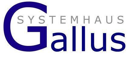 Gallus Systemhaus Logo